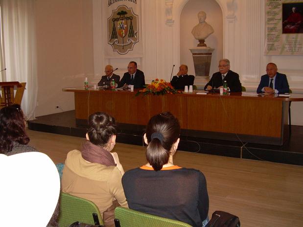 """PRESENTAZIONE DEL LIBRO """" San Giuseppe Moscati """" di Giuseppe CENTORE"""