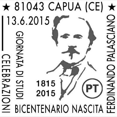 Manifestazioni celebrative del BICENTENARIO della nascita di FERDINANDO PALASCIANO